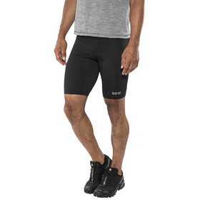 GORE WEAR R3 Tights short Men black